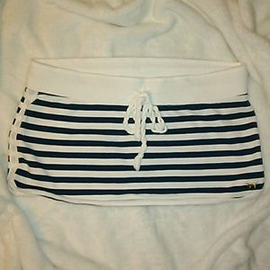 💥EUC VS PINK French Terry Skirt size small 😍 💥
